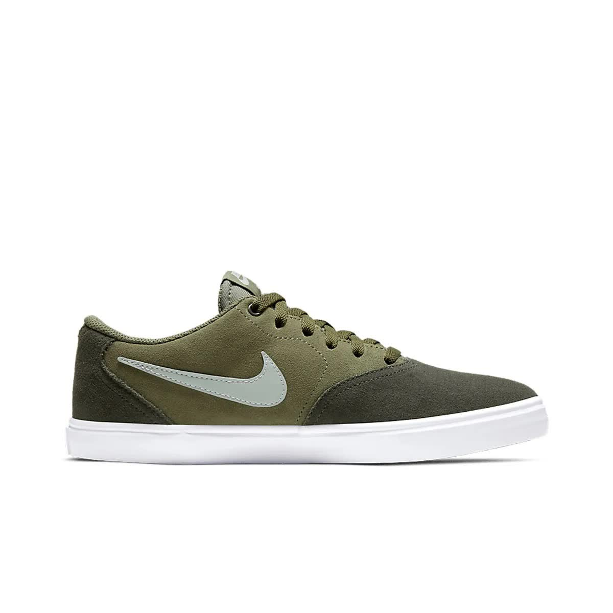 Tênis Nike SB Check Solar Verde
