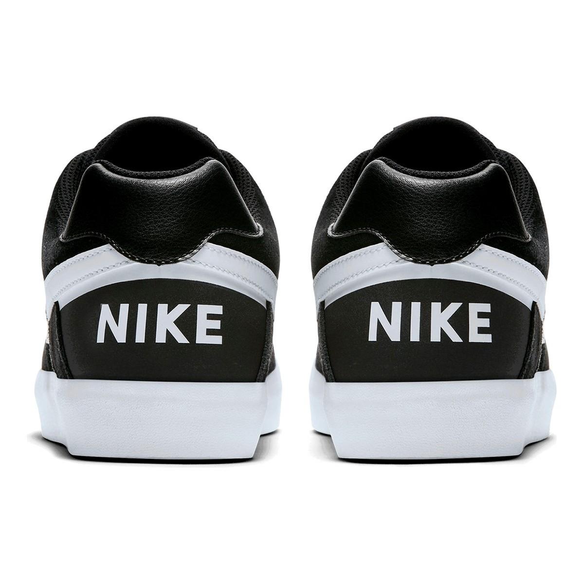 Tênis Nike SB Delta Force Vulc Masculino Preto
