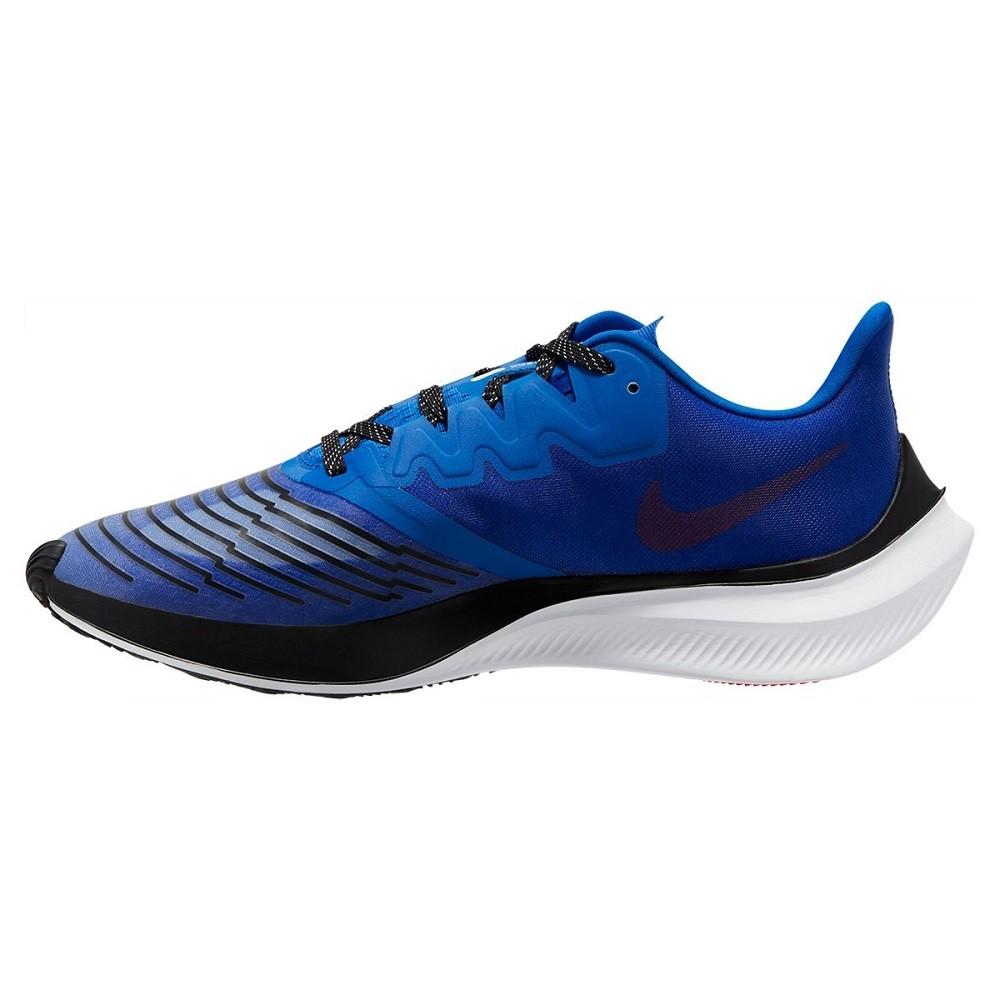 Tênis Nike Zoom Gravity 2 Masculino Azul Preto