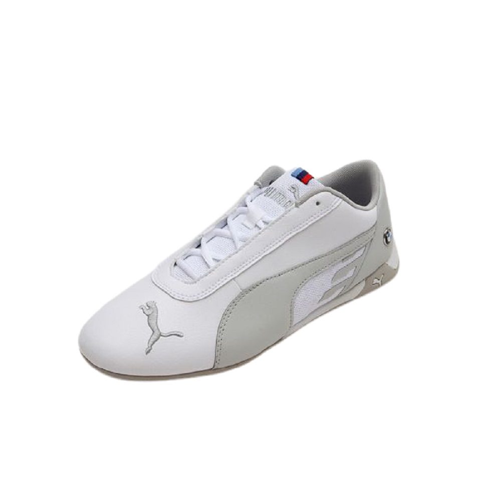 Tênis Puma Bmw Mms R-Cat Branco