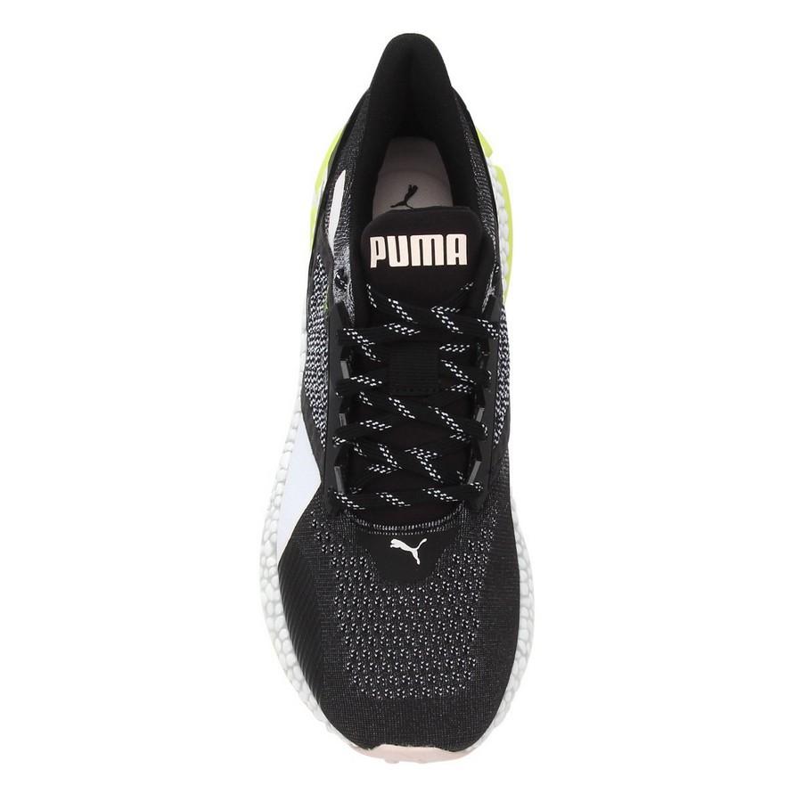 Tênis Puma Hybrid Astro Feminino Preto Branco