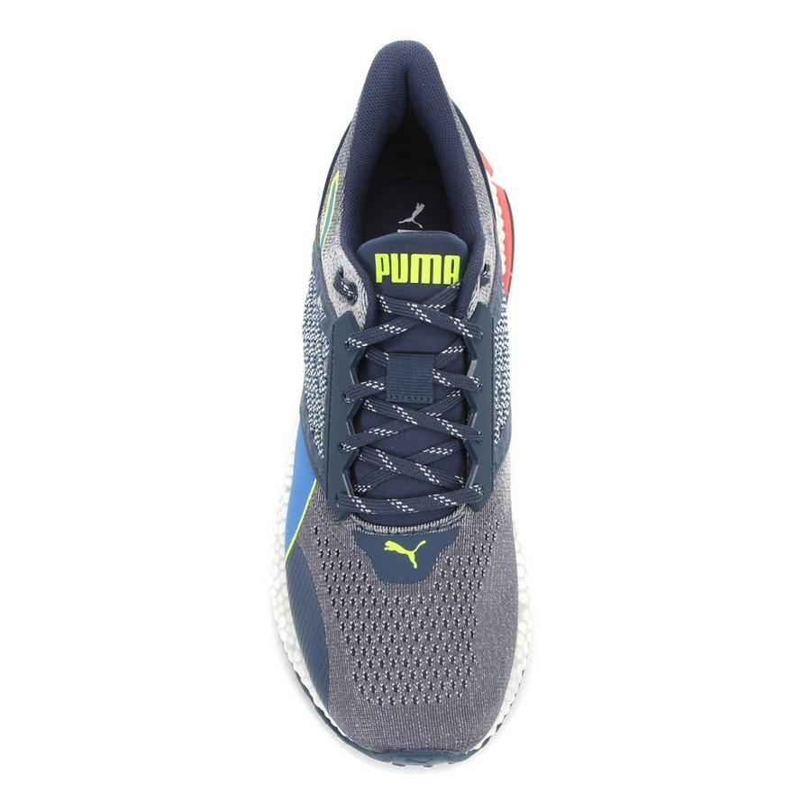 Tênis Puma Hybrid Astro Masculino Azul