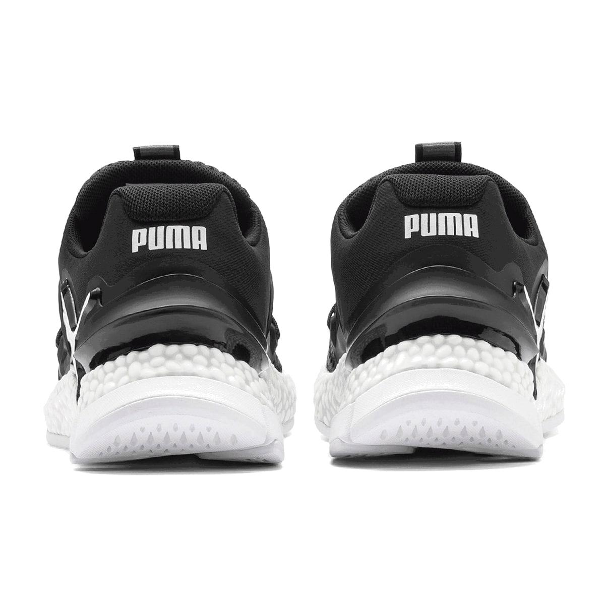 Tênis Puma Hybrid Sky Feminino Preto Branco