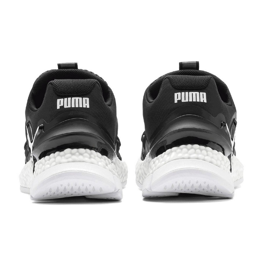 Tênis Puma Hybrid Sky Masculino Preto Branco