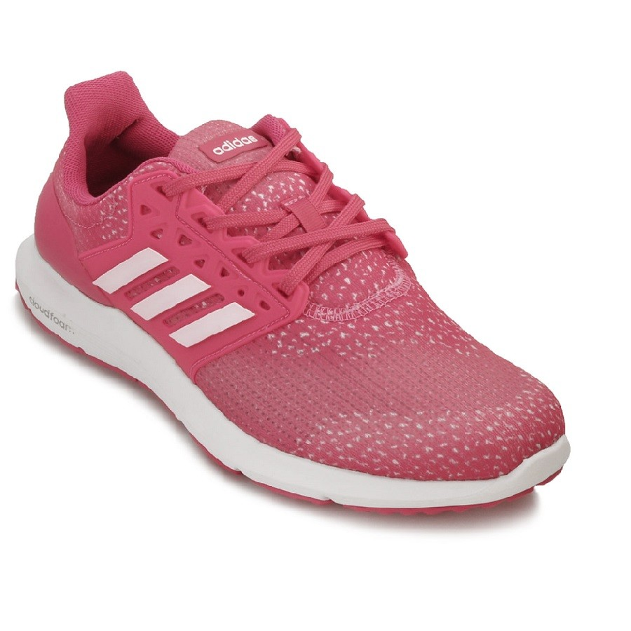 Tenis Solyx Adidas Feminino Rosa