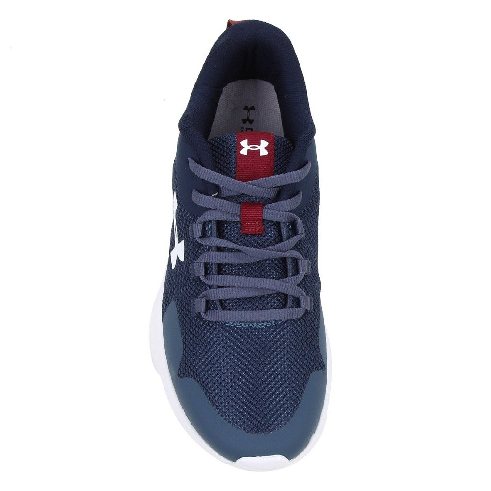 Tênis Under Armour CH Essential Masculino Azul