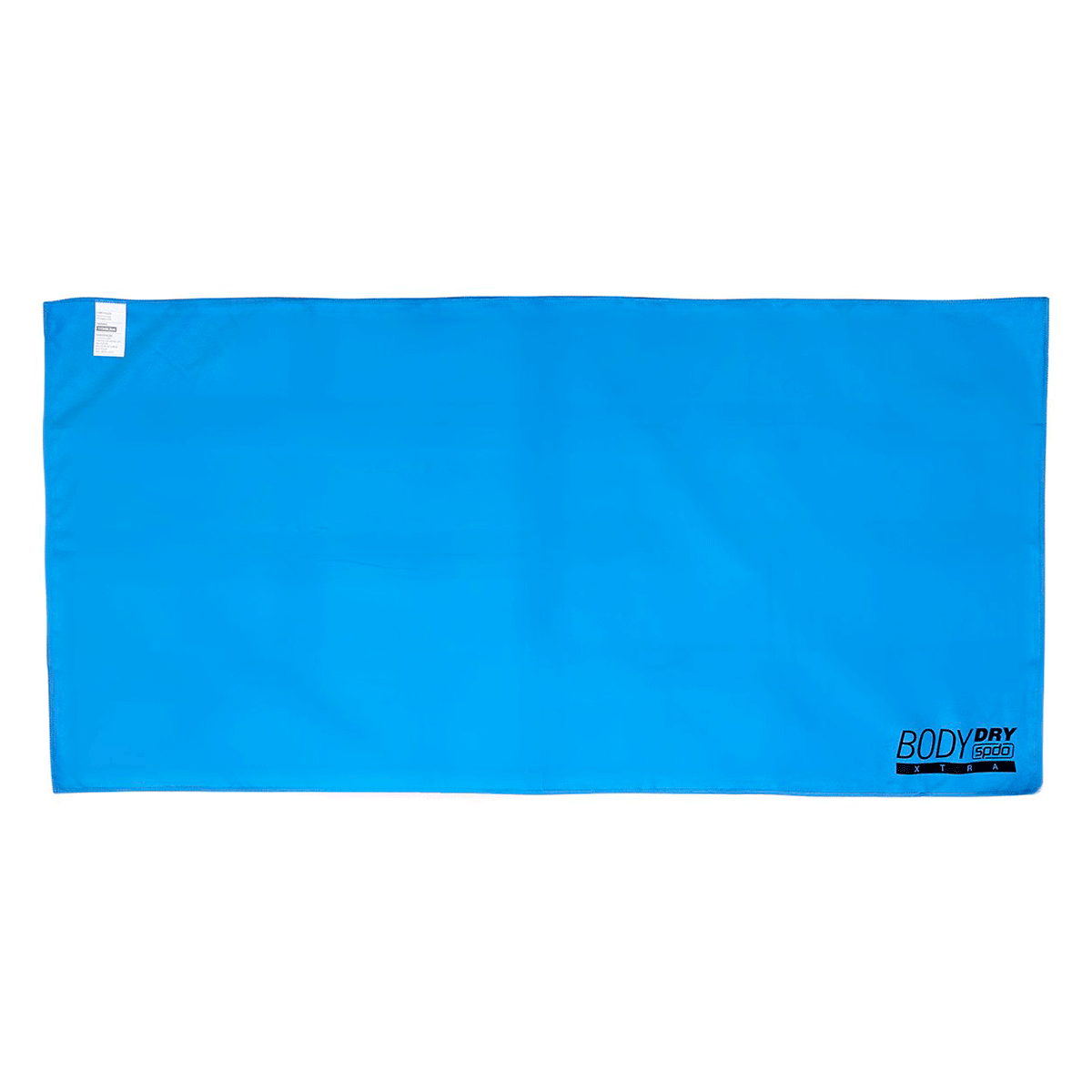 Toalha Speedo Body Dry Xtra Azul
