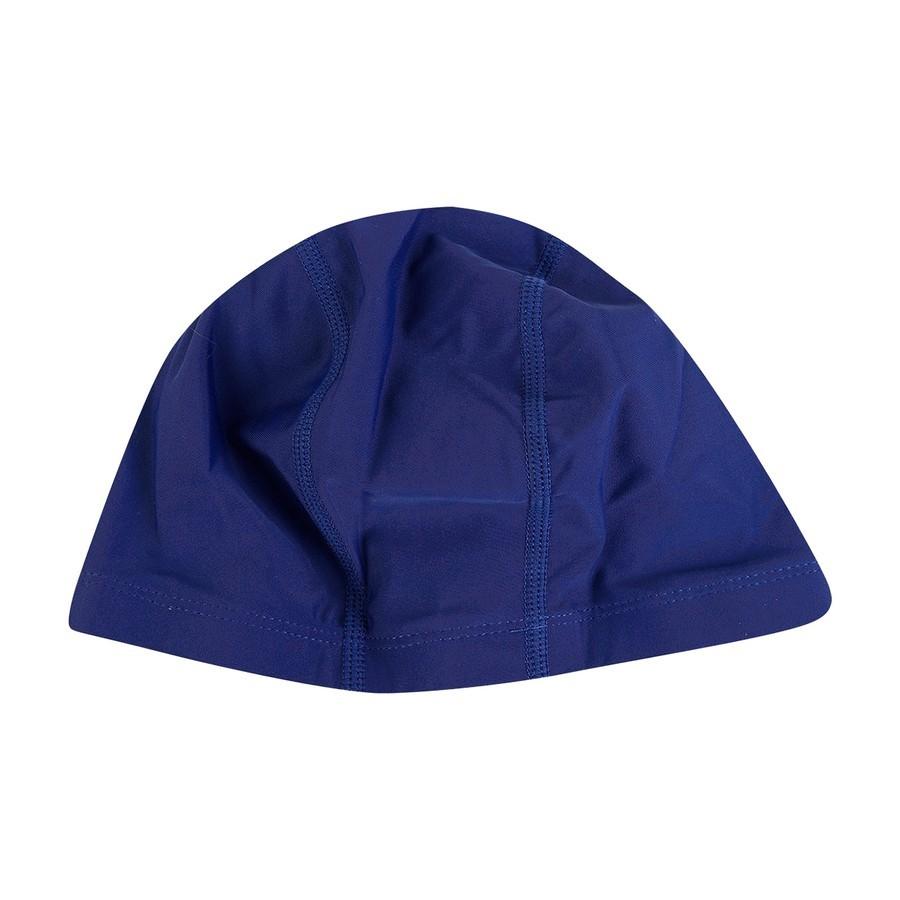 Touca de Natação Speedo Xtrafit Azul Marinho