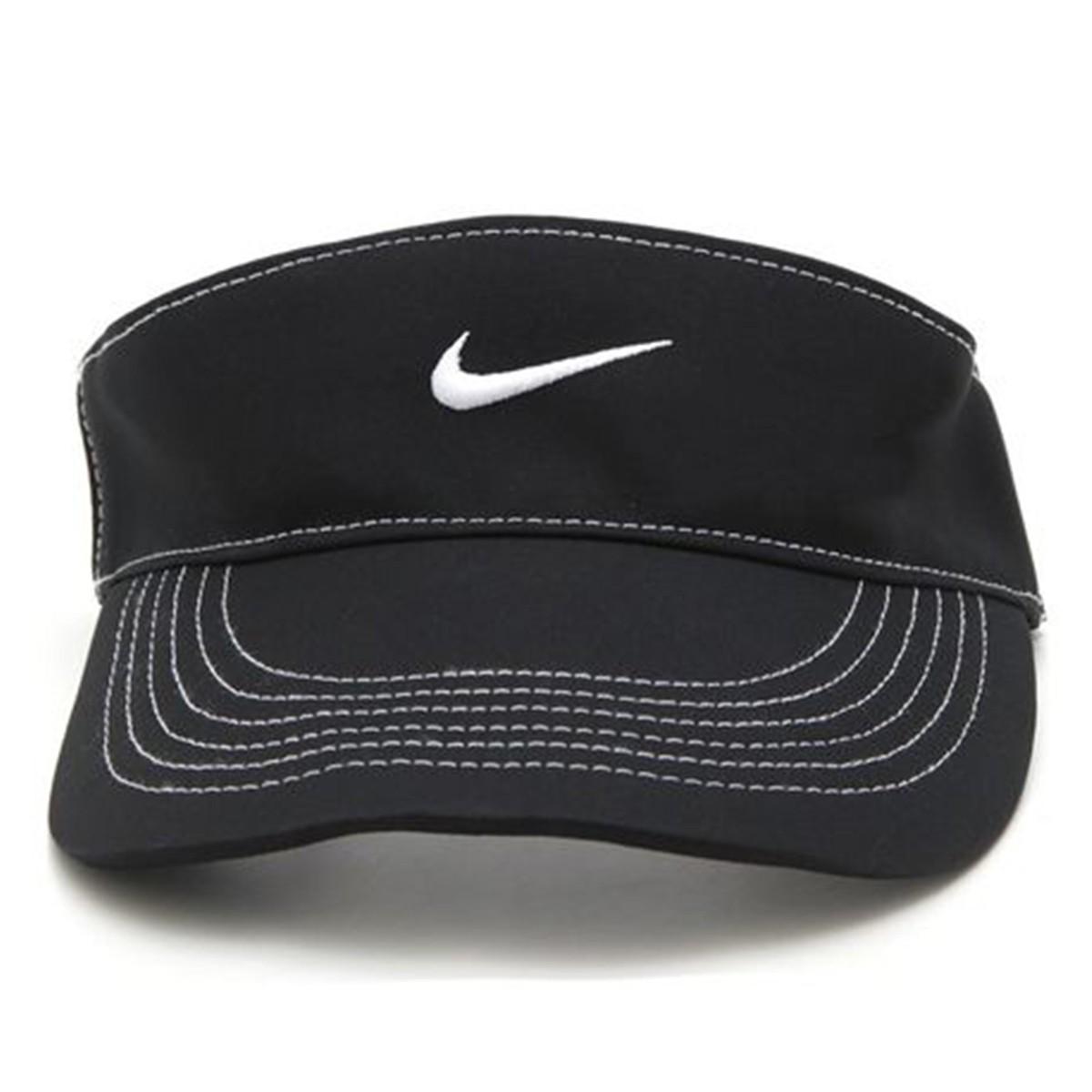 Viseira Nike Viseira Visor S2S Preta