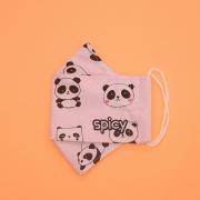Máscara Cute Protect Panda