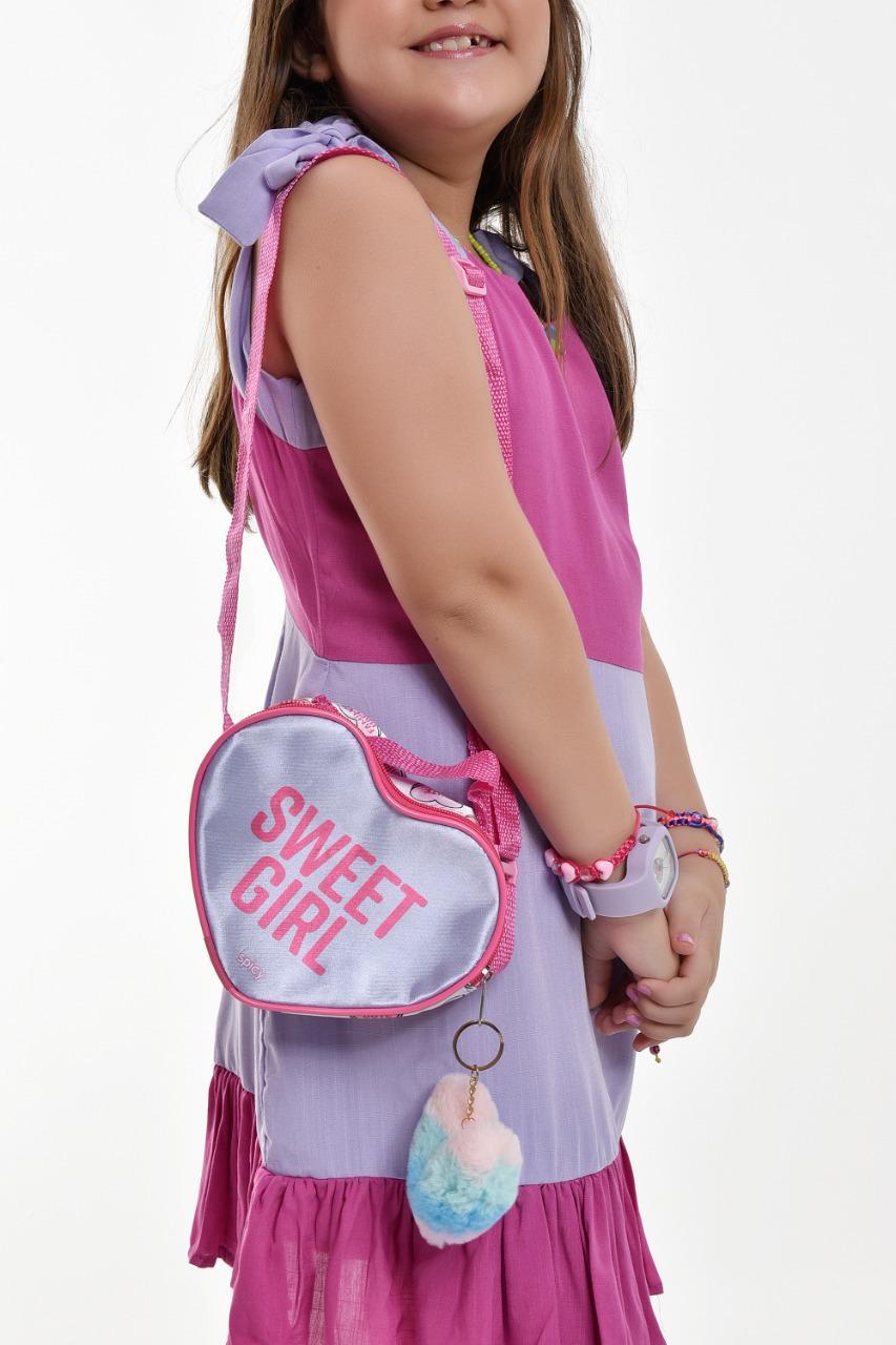 Bolsa Sweet Girl