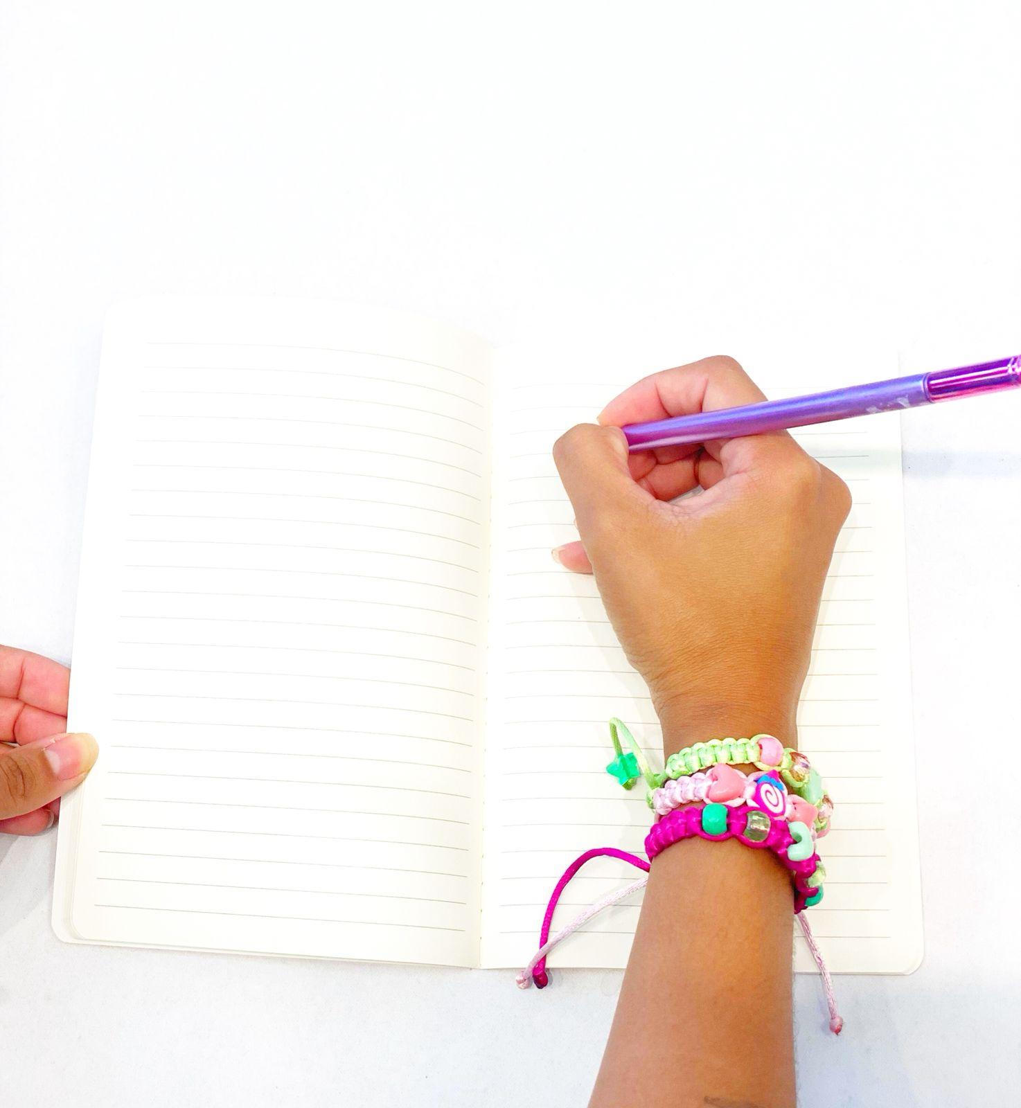 Caderneta divertida bicho preguiça