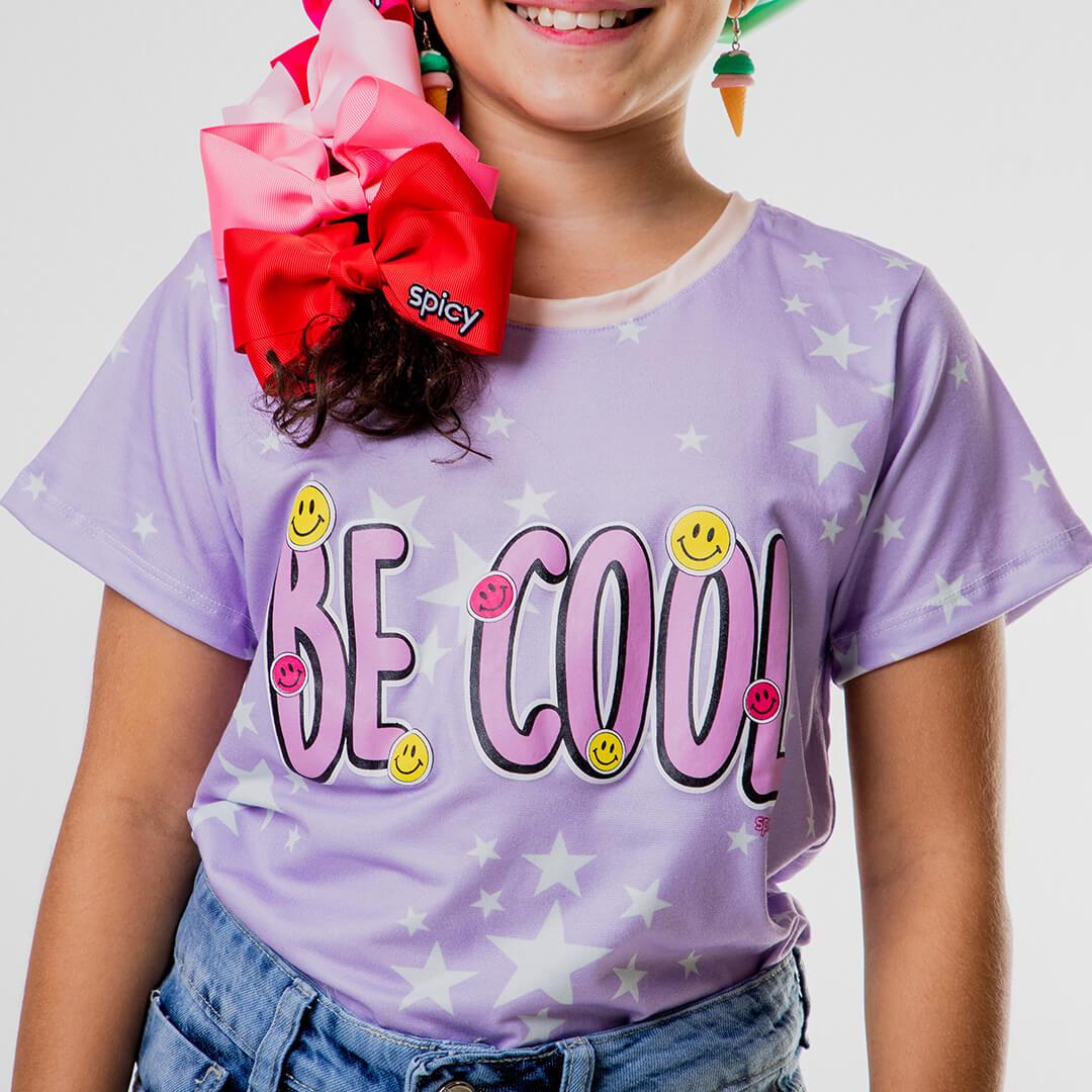 Camiseta BeCool
