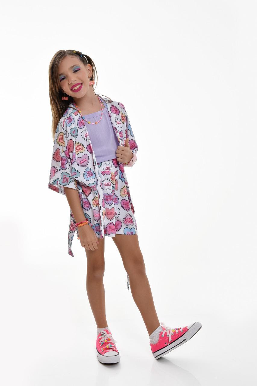 Kimono Ester Sweet