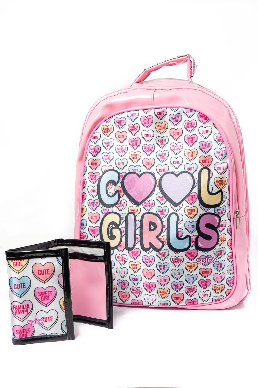 Kit cool girls