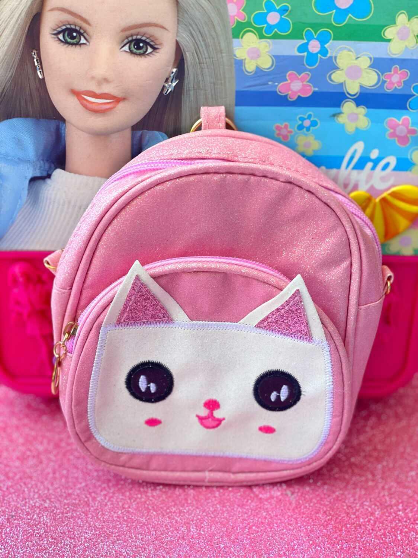 Mini mochila cat