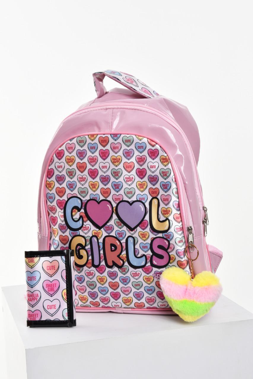 Mochila Cool Girls