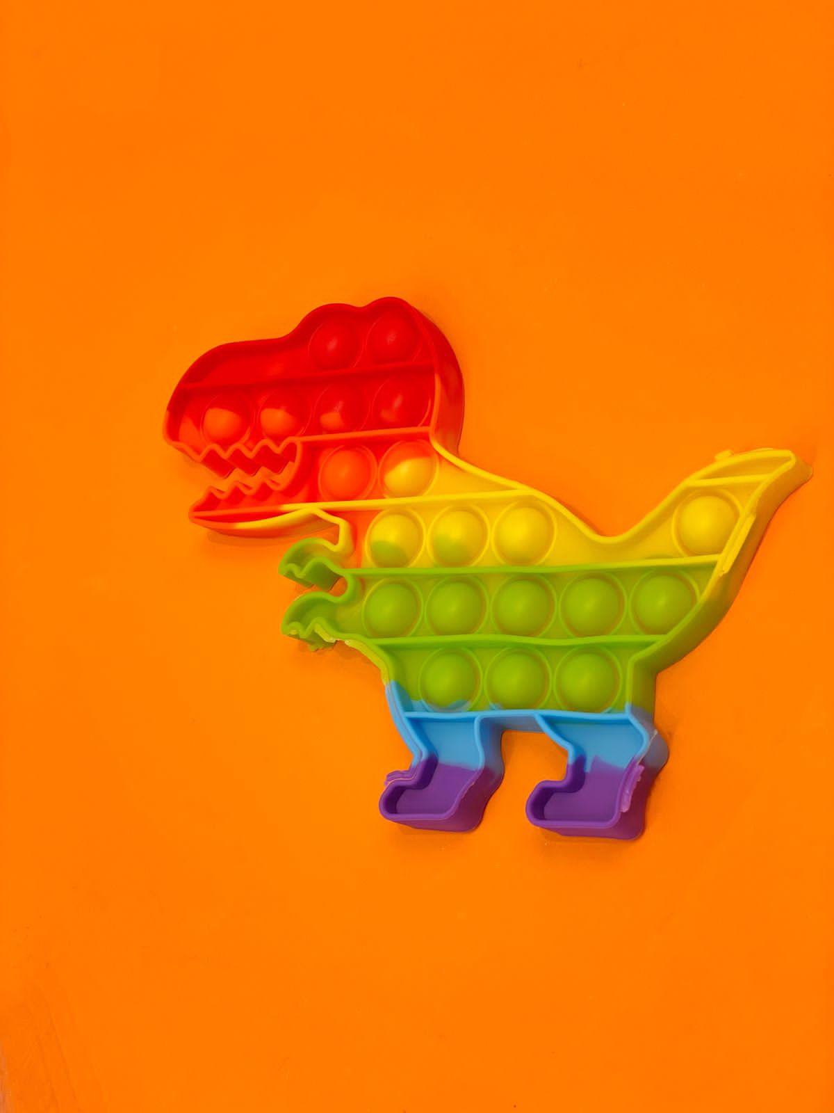 Pop it dinossauro