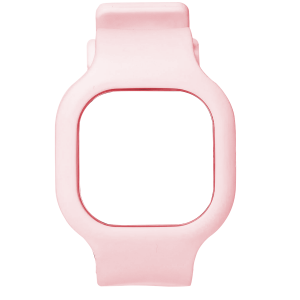Pulseira Spicywatches rosa