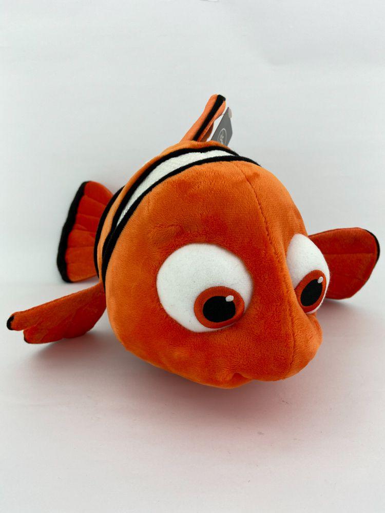Bicho de pelúcia Nemo Disney