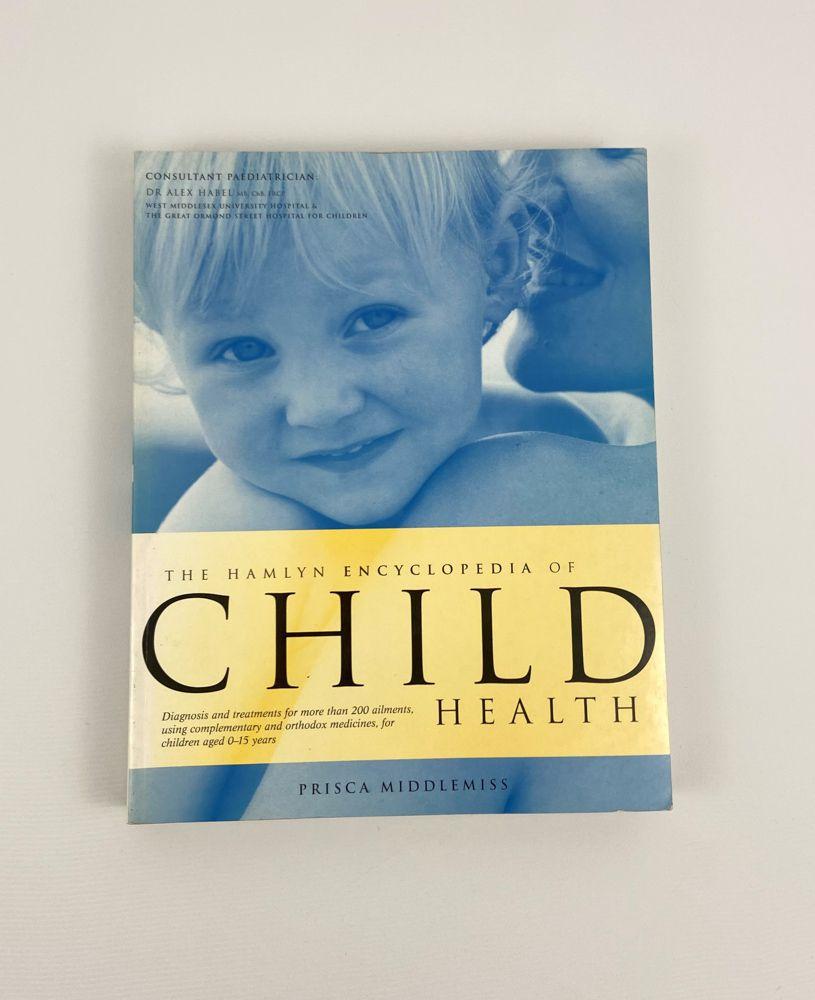 Livro The Hamlyn Encyclopedia Of Child