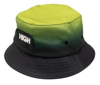 BUCKET HIGH GRADIENT HAT GREEN