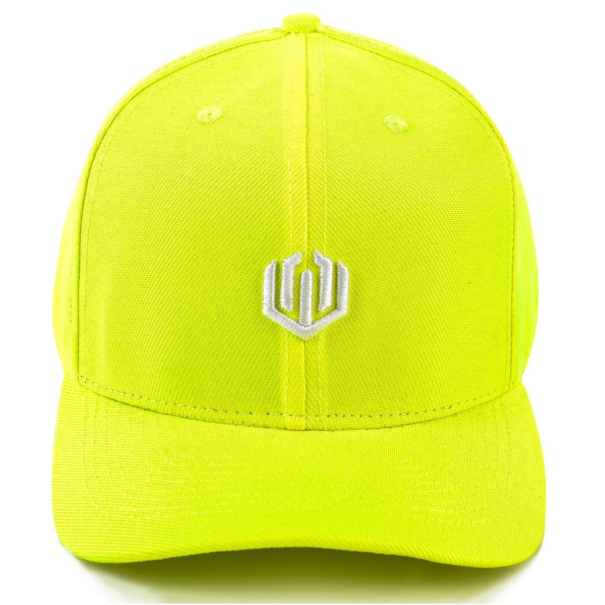 Boné John Roger - Verde Neon