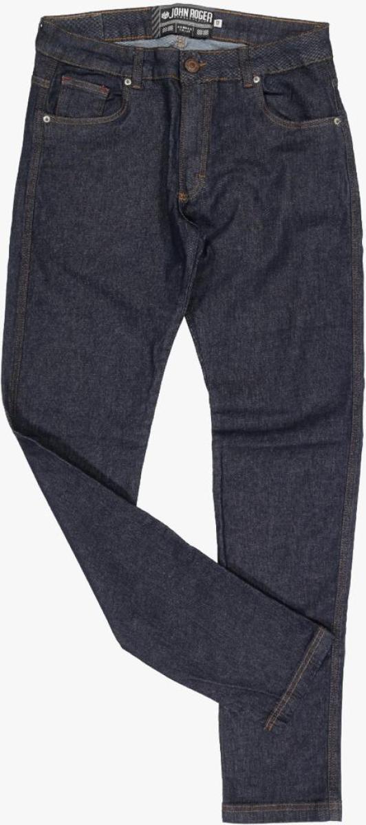 Calça John Roger - Jeans