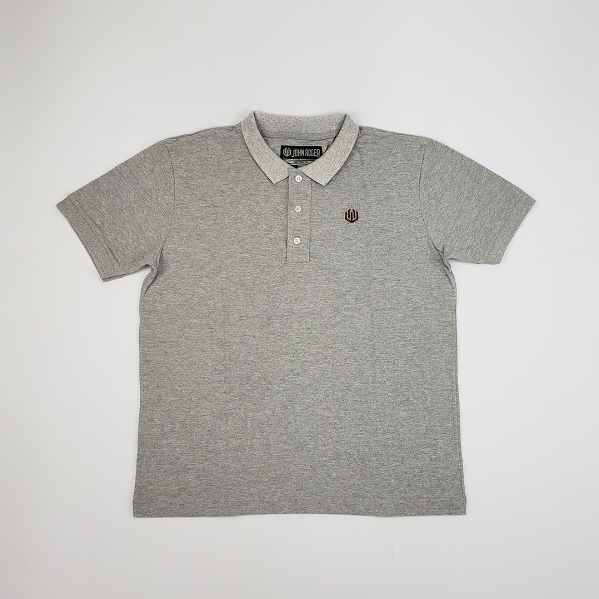 Camisa Polo - John Roger 2