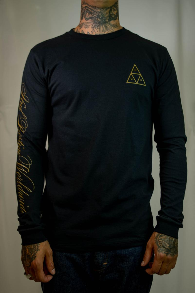 Camiseta Huf - ML Prestige