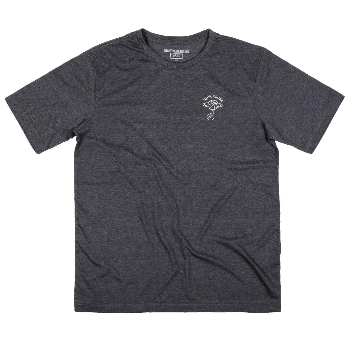 Camiseta John Roger - Basket ball