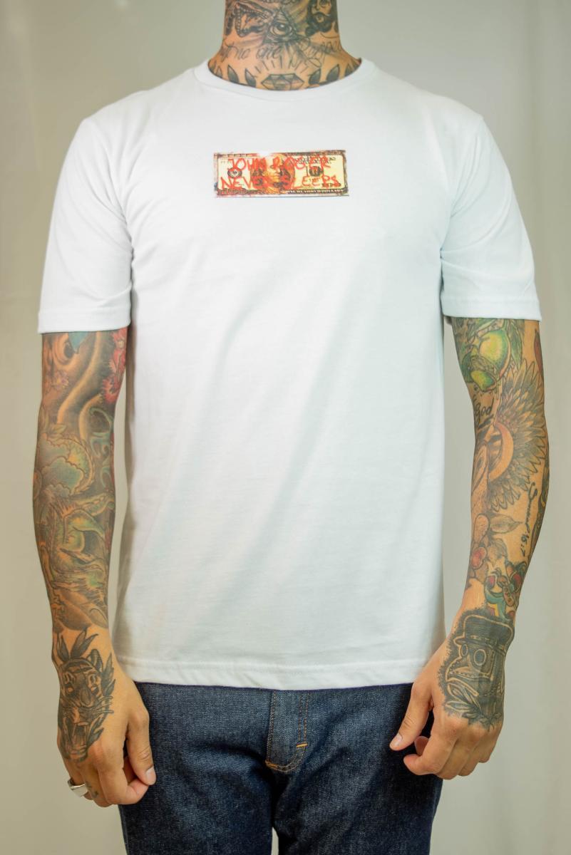 Camiseta John Roger - Dolar 2