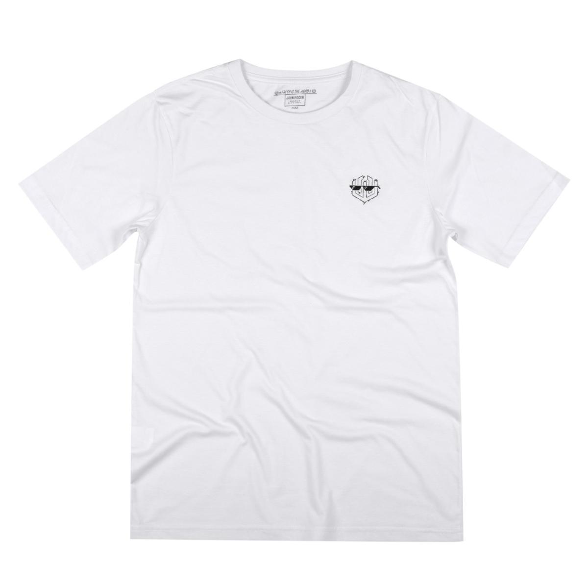 Camiseta John Roger - Glasses 2