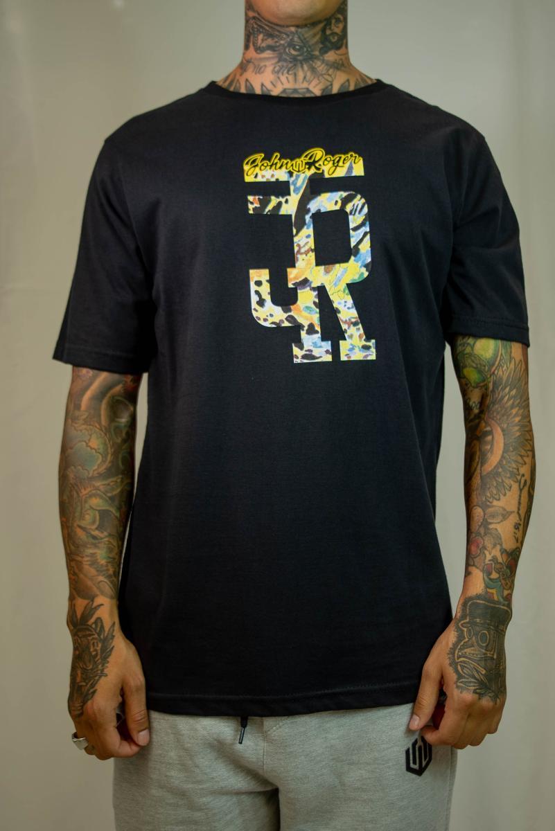 Camiseta John Roger - JR