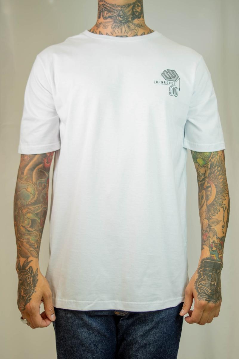 Camiseta John Roger - Plug 2