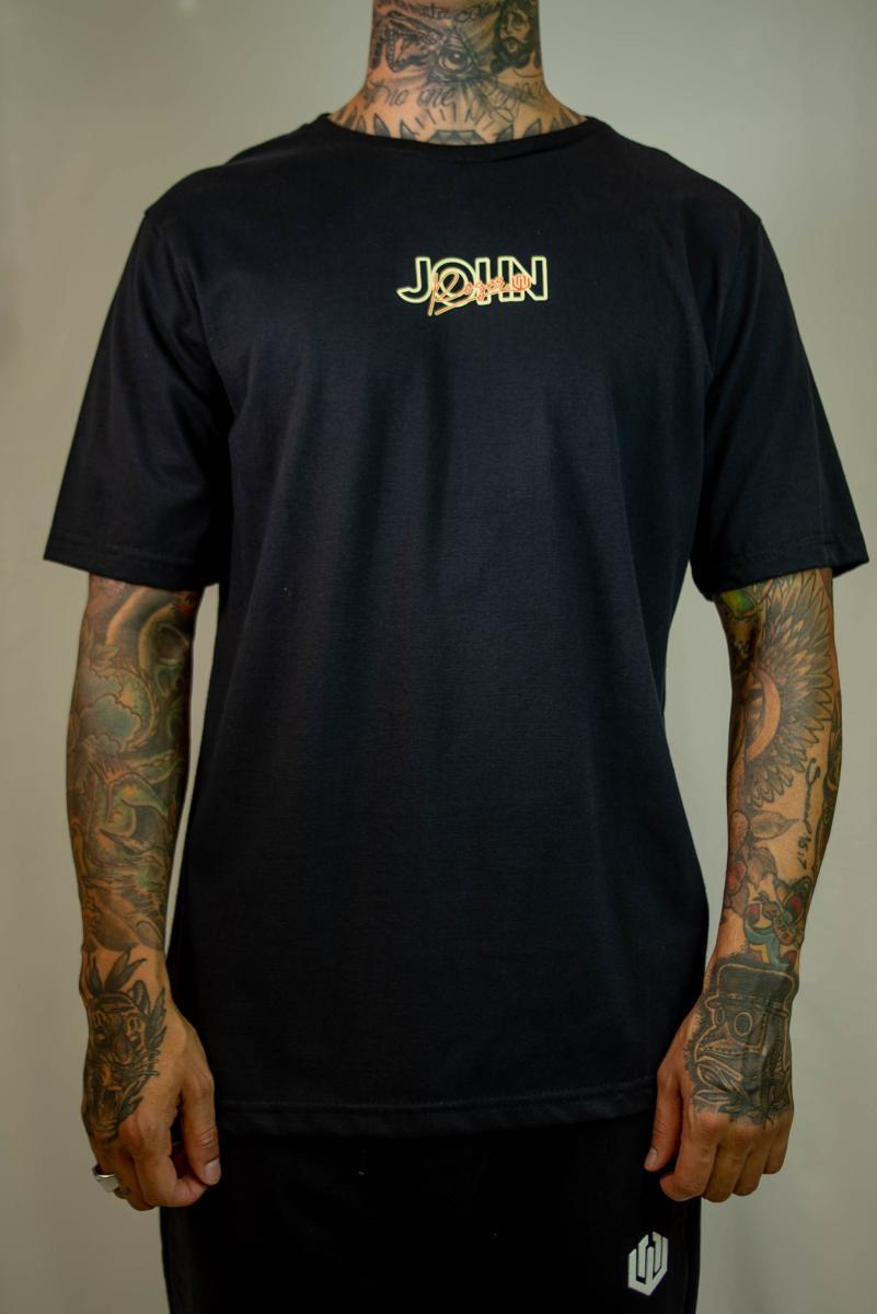Camiseta John Roger - Vices