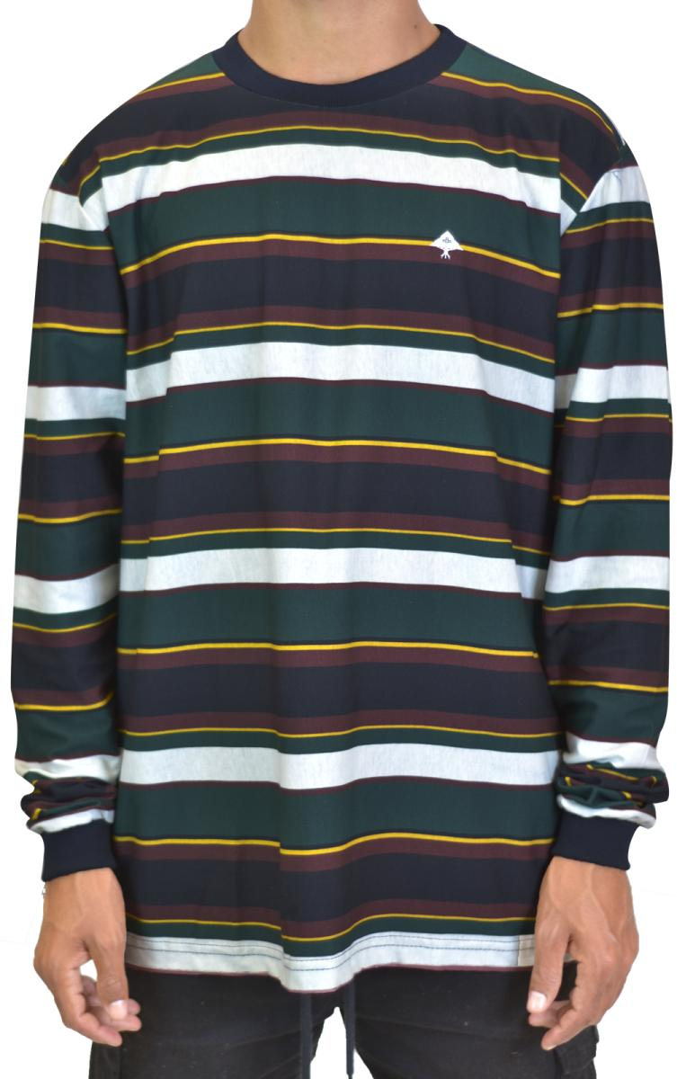 Camiseta m/l tradition lrg