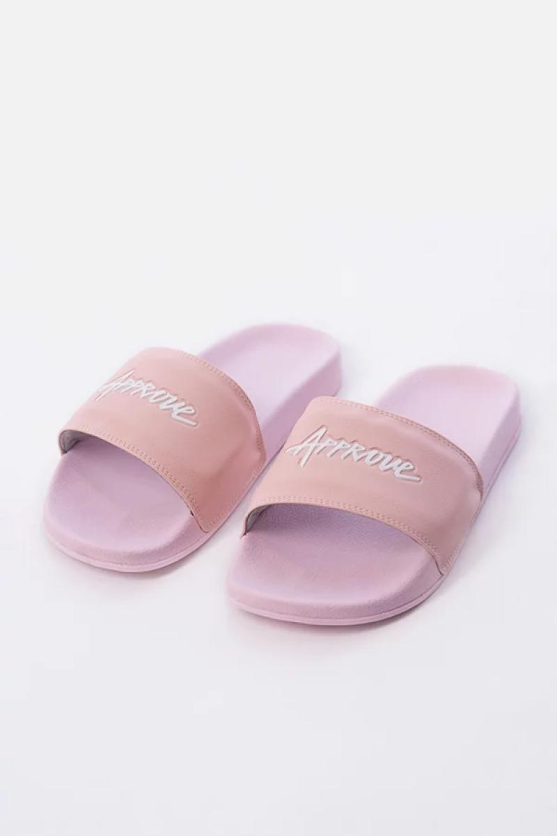 CHINELO APPROVE SOFTCOLORS ROSA