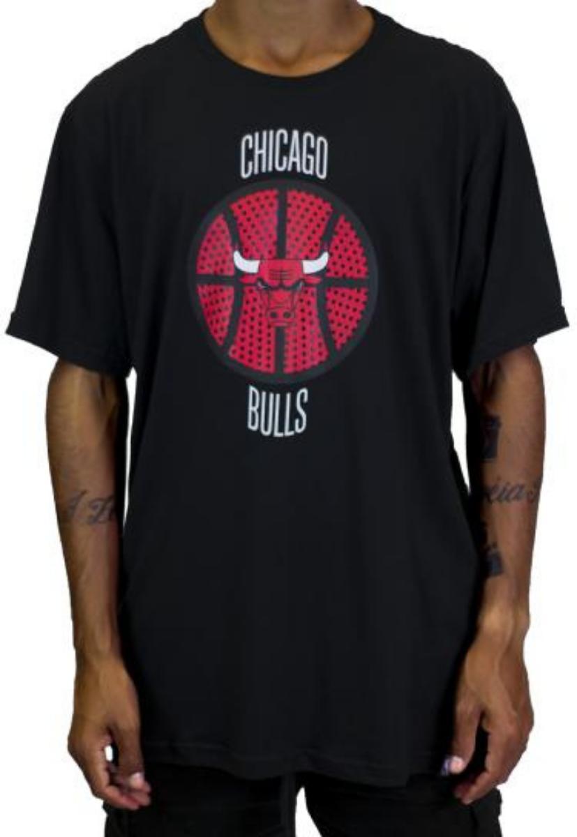 NBA CAMISETA BULLS