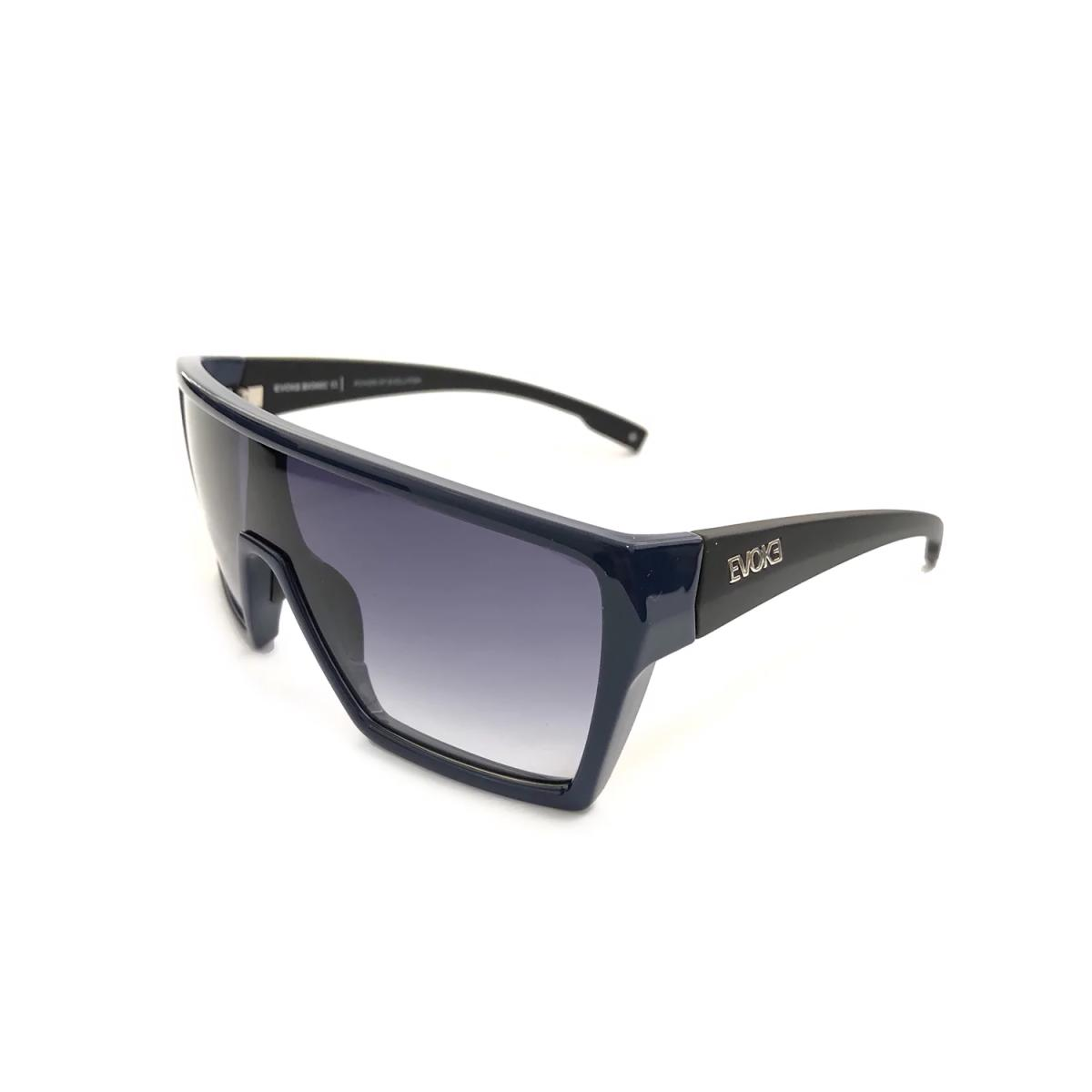 Óculos Evoke - Bionic Alfa D01 Blue Shine Black