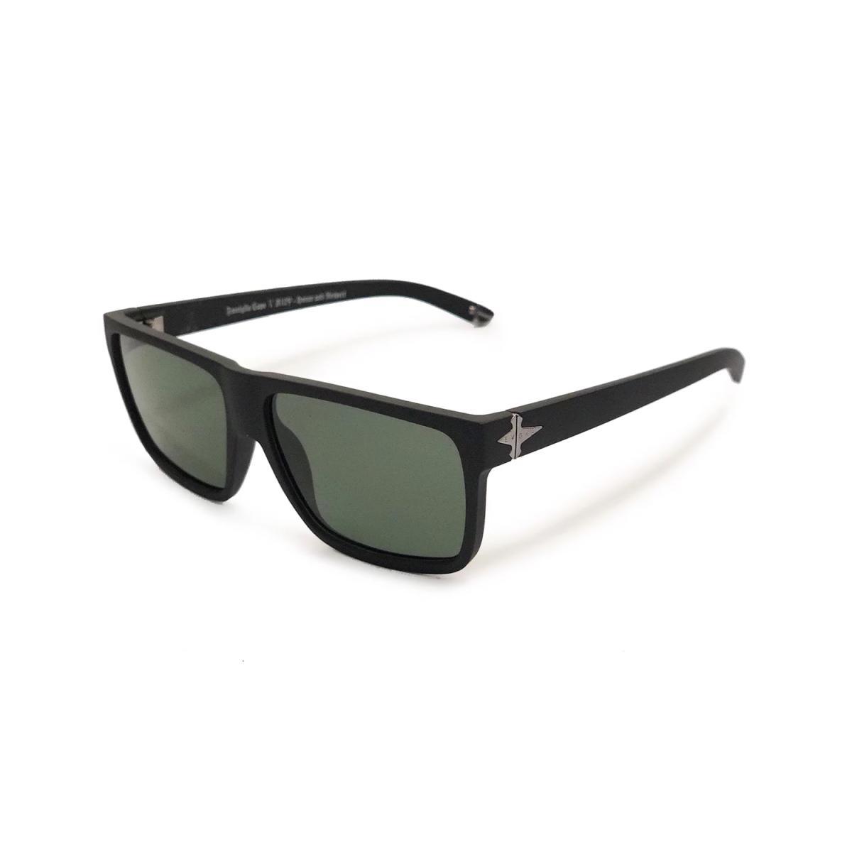 Óculos Evoke - Capo V A12P Black Matte