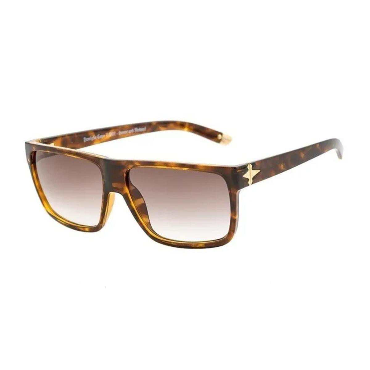 Óculos Evoke - Capo V Turtle Brown Gradient