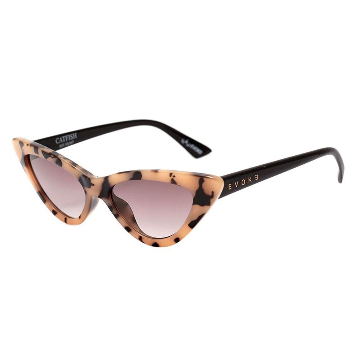 Óculos Evoke -  Catfish G23 Demi Blond