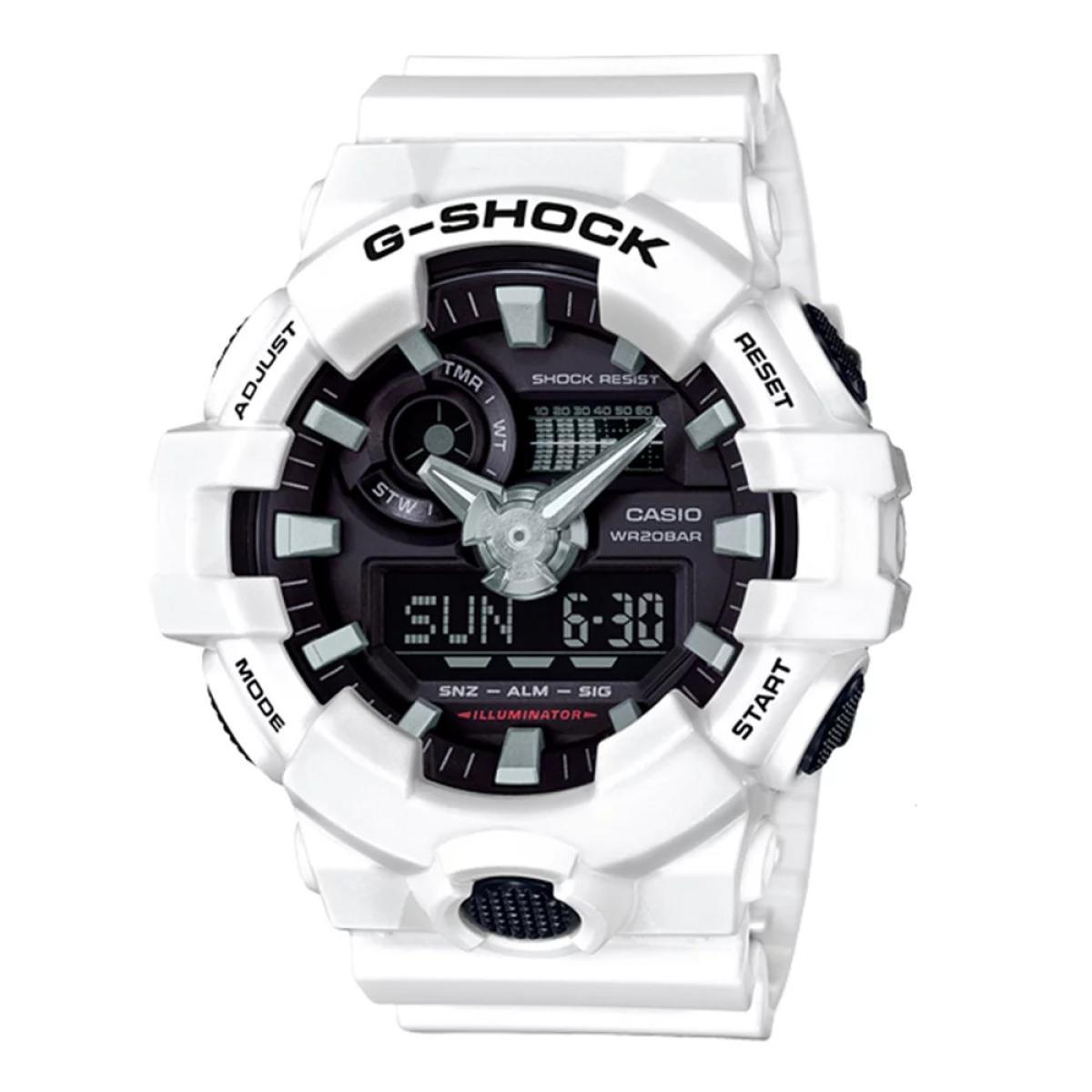 RELÓGIO CASIO G-SHOCK GA-700-7ADR