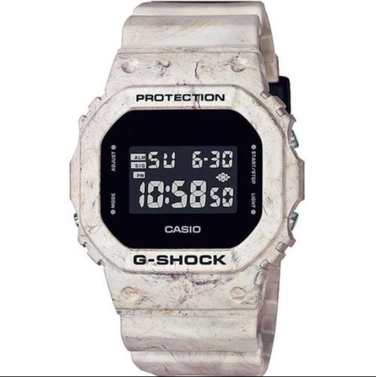 Relogio casio gshock -dw-5600wm-5dr