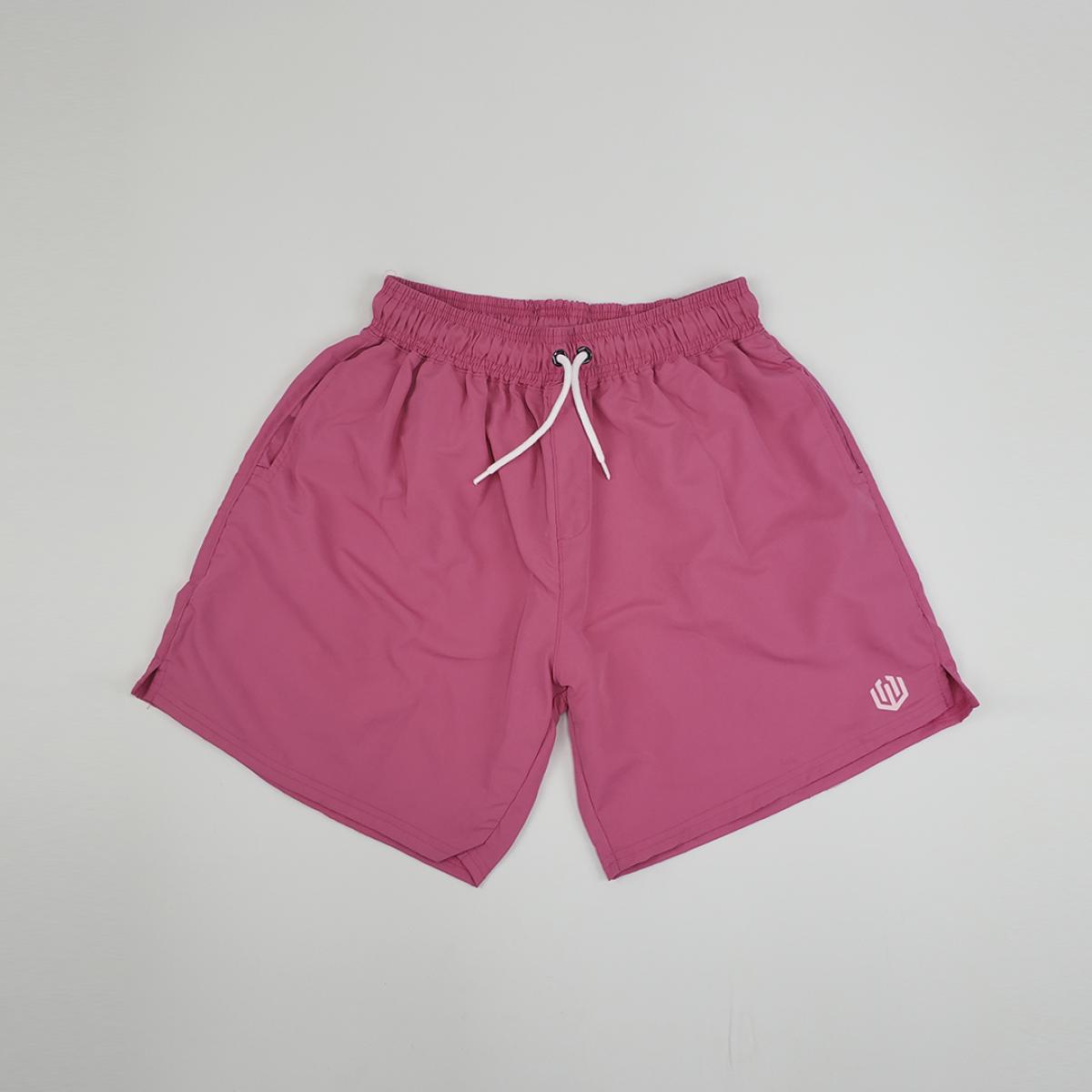 Short John Roger - pink
