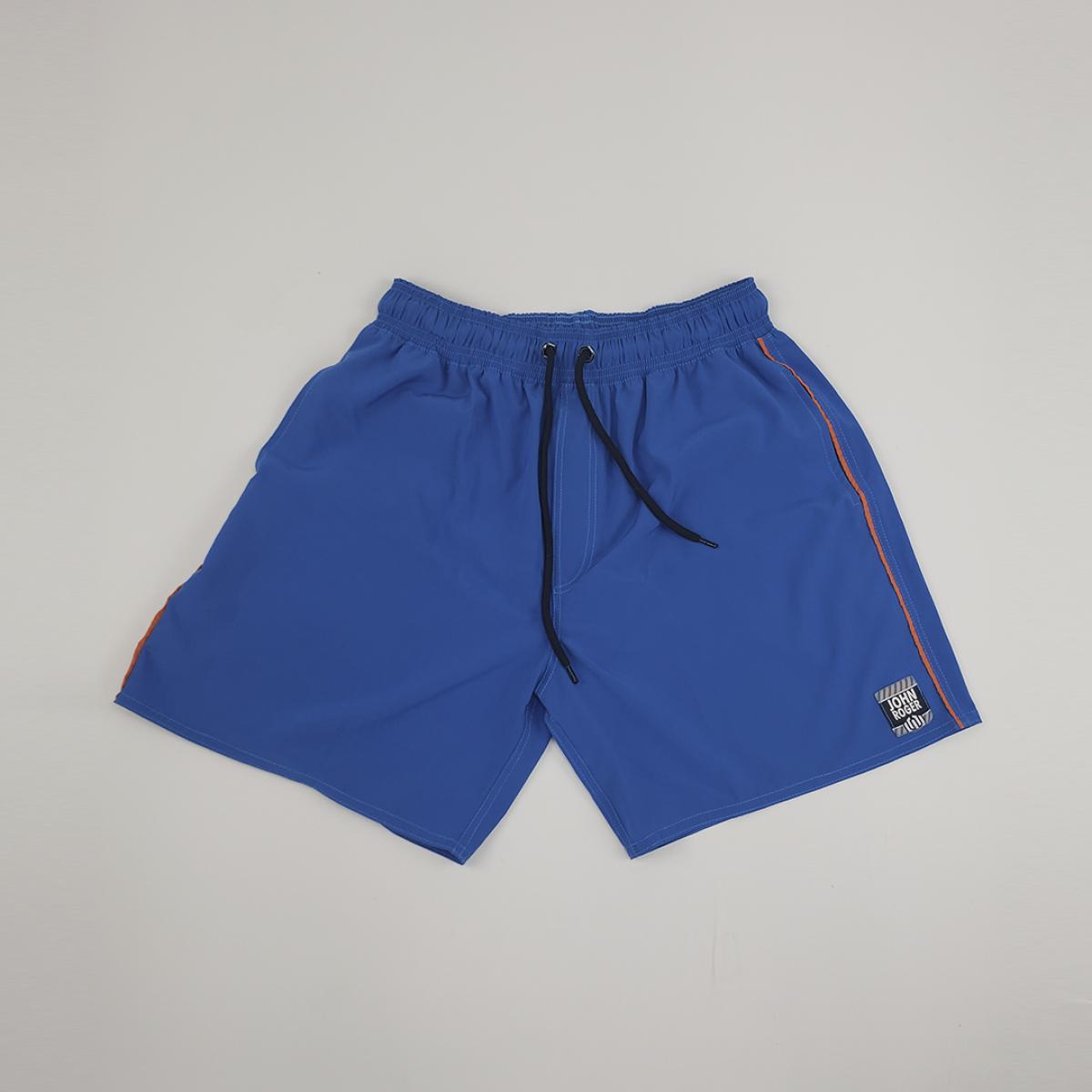 Shorts John Roger - Azul