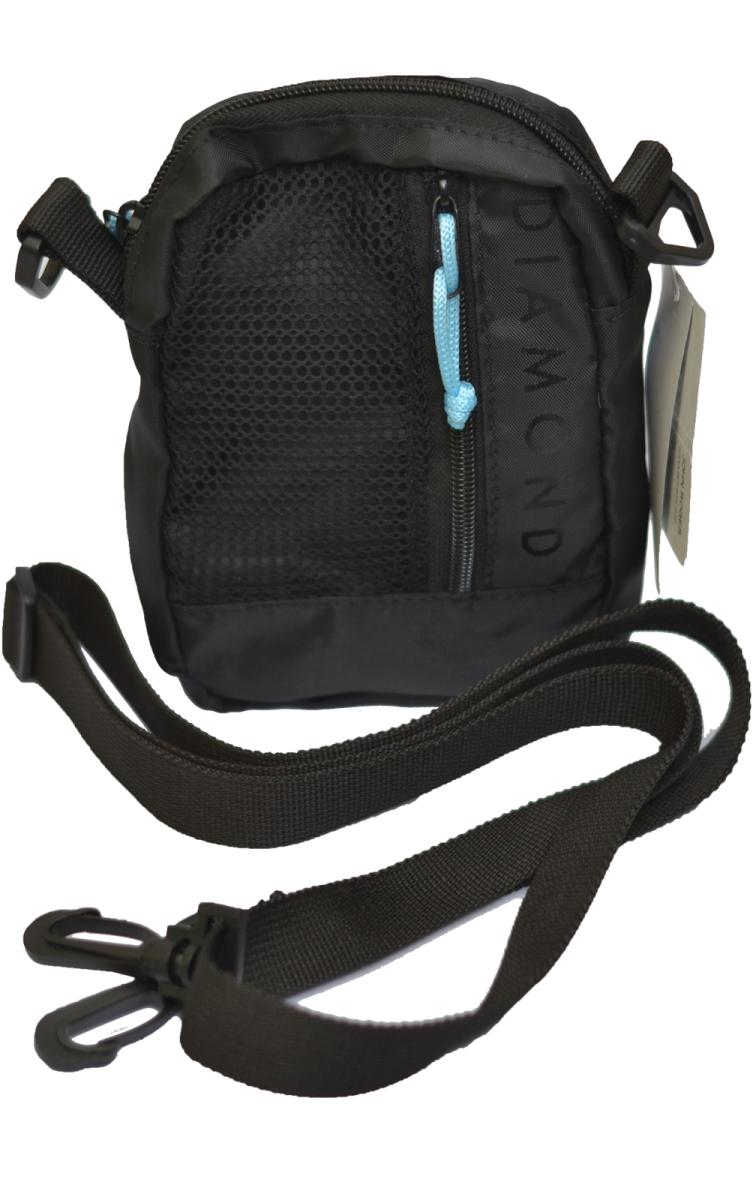 Shoulder bag diamond trotter - c18dmcz001 black