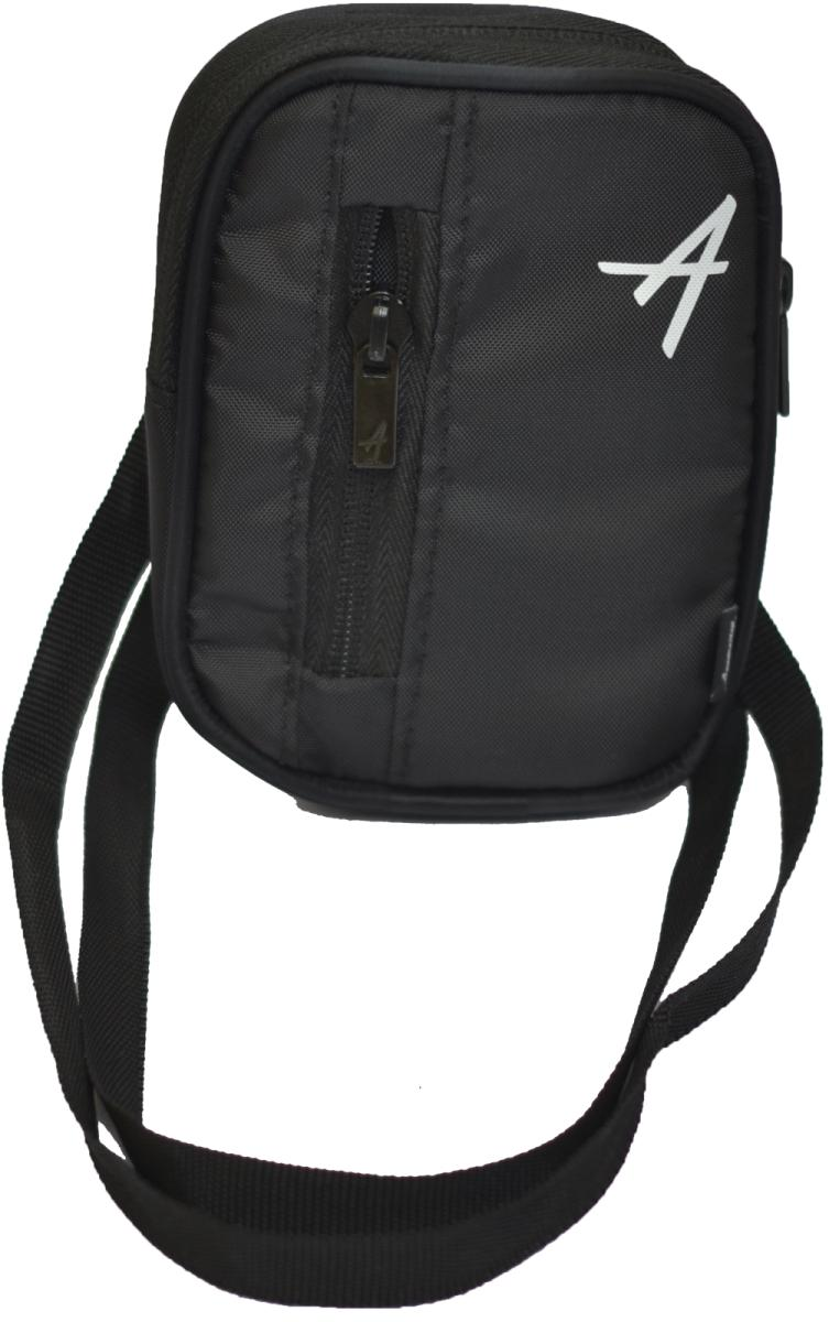 Small bag approve classic preta v2 preto