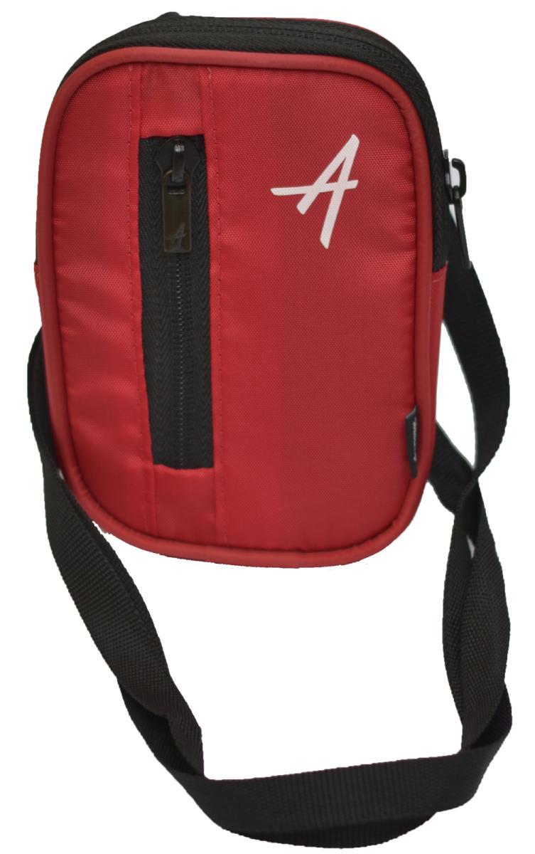 Small bag approve classic vermelha v2 vermelho